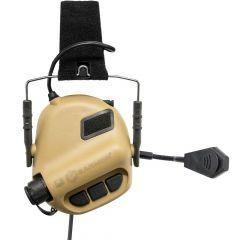 Opsmen Earmor M32 Mod3 Tan