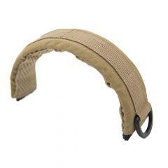 Earmor - Erweiterte modulare Headset Abdeckun TAN